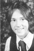Kevin Ray  April 18, 1957- July 25, 2003